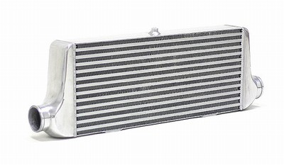 Front Mount 22 x 9 x 3 inch Intercooler