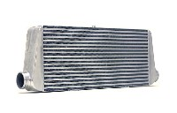 Front Mount 26 x12 x 3 inch Intercooler