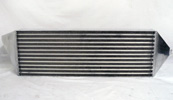 Front Mount 27 x 6 x 2.5 inch Intercooler