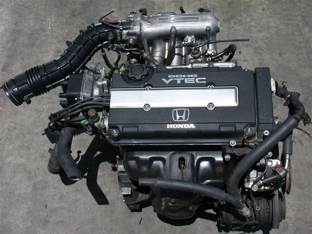 Civic Si R B16a2 G2 96 00 16l Obd2 Dohc Vtec Complete Swap Wiring