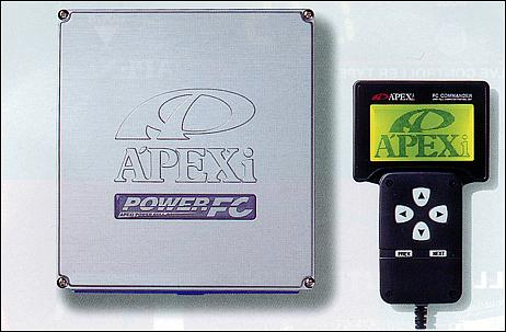 Apexi Power FC : Swapped and Boosted, Complete Engine Swaps