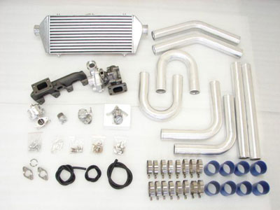Chevrolet Cavalier 1995-2002 2.2 L Complete Turbo System
