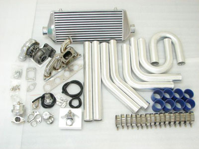 2002-2007 K20 Civic Si/ Ep3 Turbo System